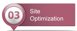 Section 3: Site Optimization