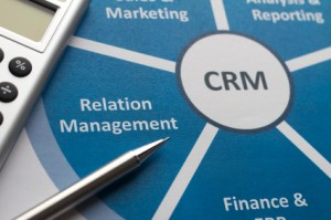 Customer Relationship Management Image