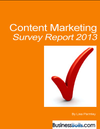 Why content marketing?