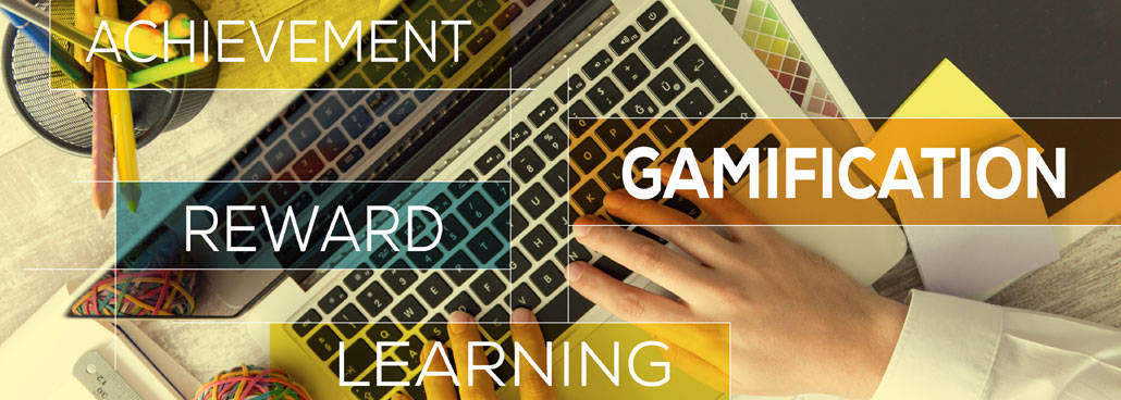 Image representing elearning gamification