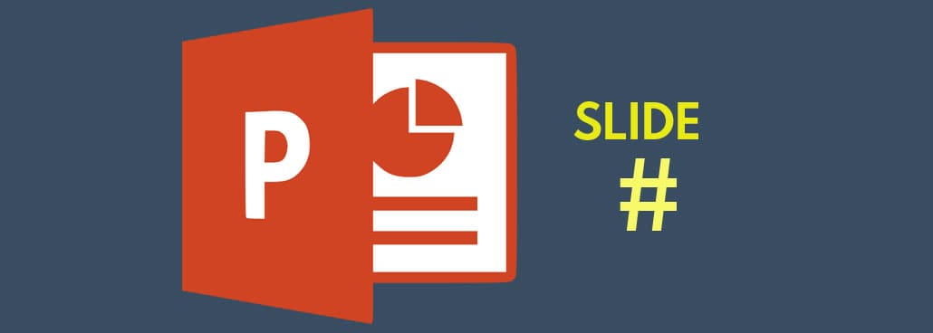 Image with PowerPoint icon and slide number text and image.