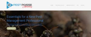 How Pest Posse Immediately Started Generating $700/Month Revenue with its Training Courses