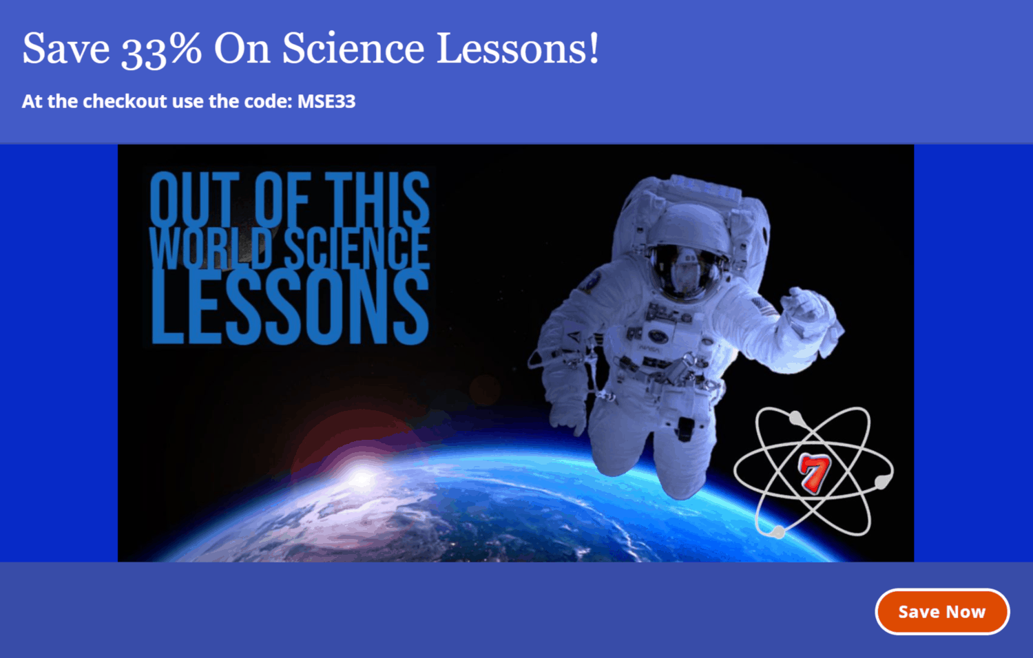 Make Science Easy Lessons