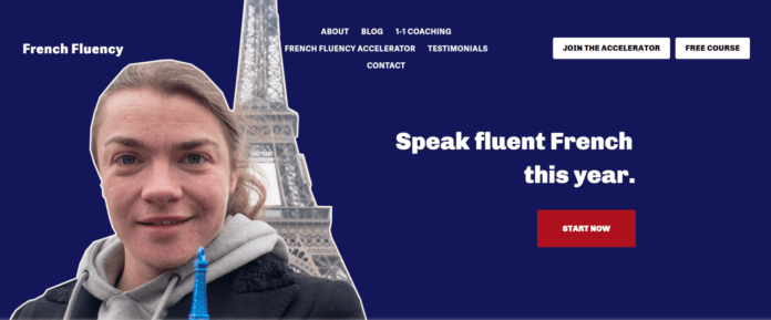 Frenchfluency.net Home Page