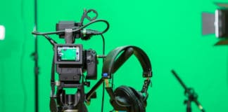 Course Development Video Studio