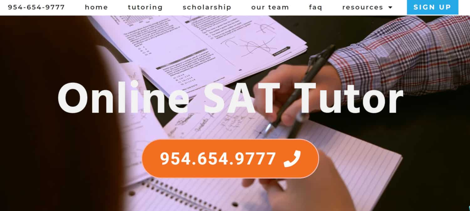 How Adam Shlomi of SoFlo SAT Tutoring Brings in $15K/Month After Only 6 Months of Business