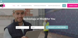 Moxie Learning Homepage