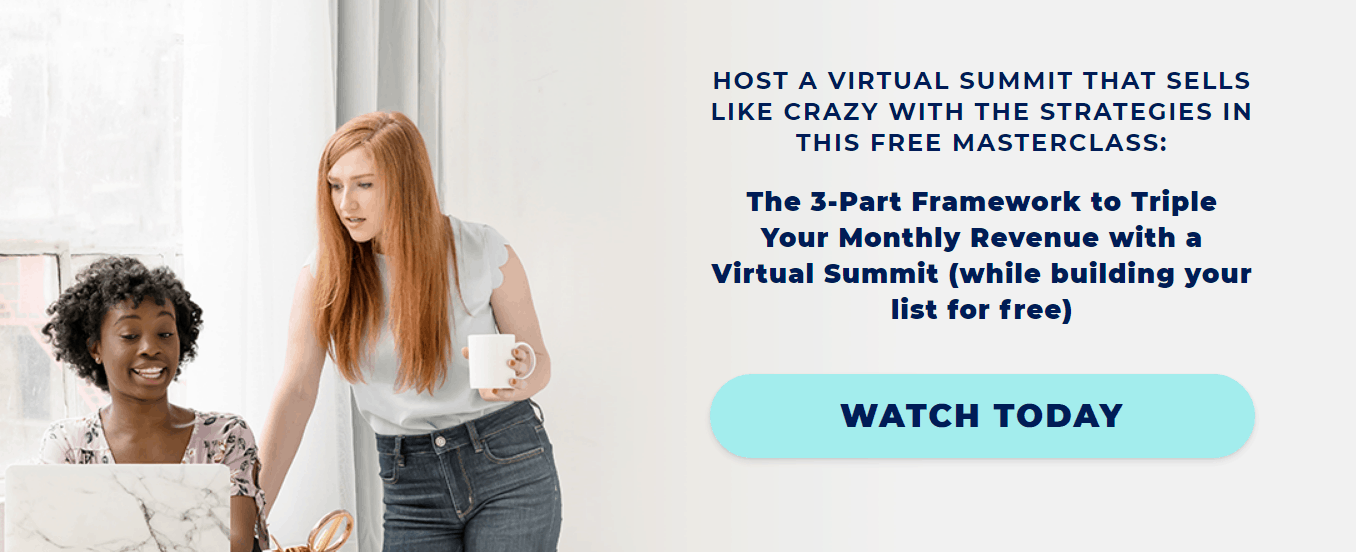 Summit in a Box homepage