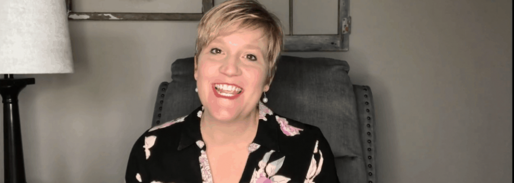Tracie Fobes video