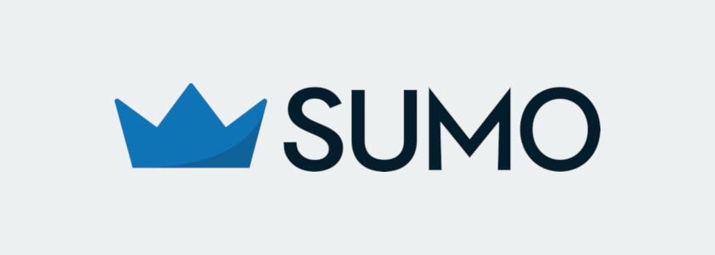Logo for Sumo.
